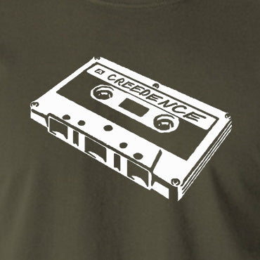 The Big Lebowski - Creedence Tape - T Shirt