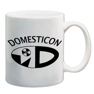 Sleeper - Domesticon - Mug