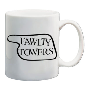 Fawlty Towers - Fawlty Towers - Mug