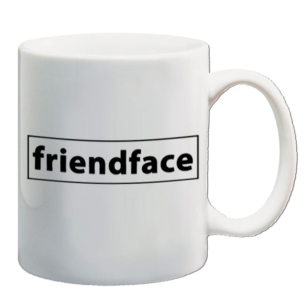 The IT Crowd | Friendface | Mug