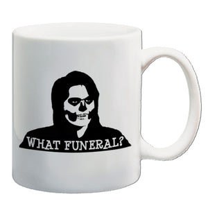 The IT Crowd | What Funeral? | Mug