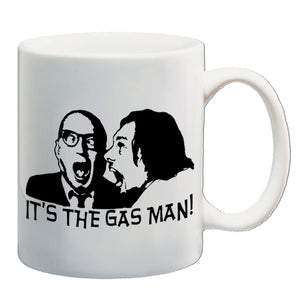 Bottom - Gasman - Mug