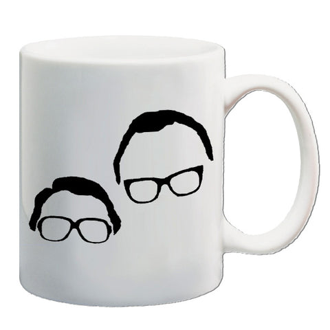 The Two Ronnies | It's Goodnight From Him | Mug
