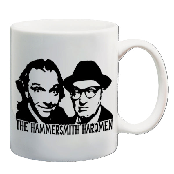 Bottom - The Hammersmith Hardmen - Mug