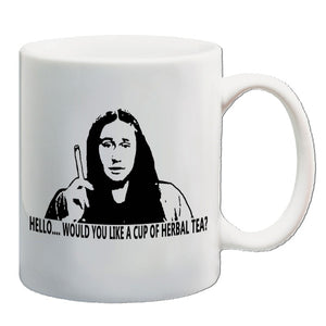 The Young Ones | Hello...Would You Like A Cup Of Herbal Tea? | Mug