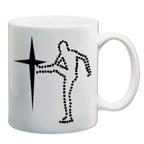The Old Grey Whistle Test | Starkicker | Mug