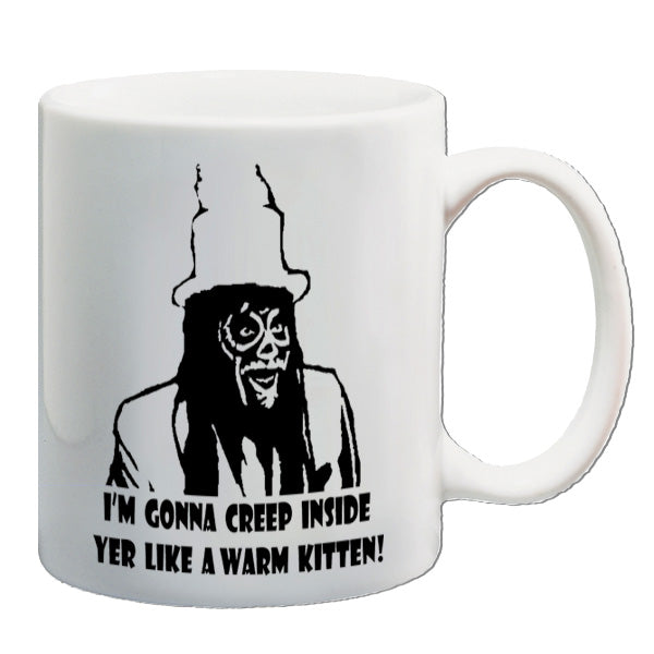 The Mighty Boosh | Spirit Of Jazz | Mug