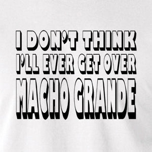 Airplane II Over Macho Grande? T Shirt