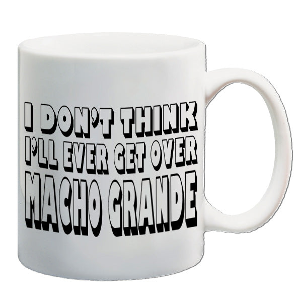 Airplane 2 - Macho Grande - Mug