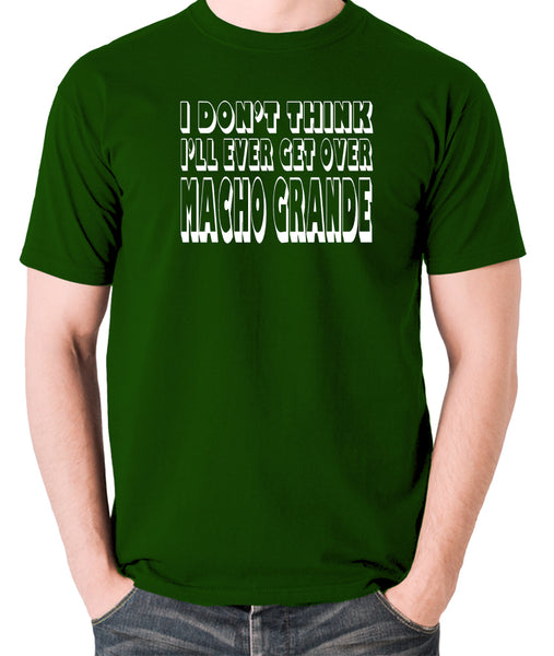 Airplane II - Over Macho Grande? T Shirt