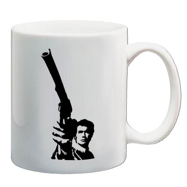 Dirty Harry - Magnum Force T Shirt