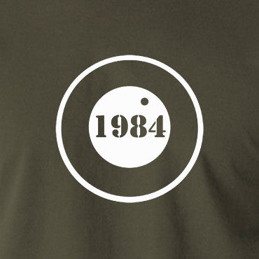 1984 - George Orwell - Men's T Shirt