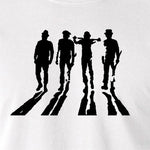 A Clockwork Orange - Droogs Silhouette - Men's T Shirt