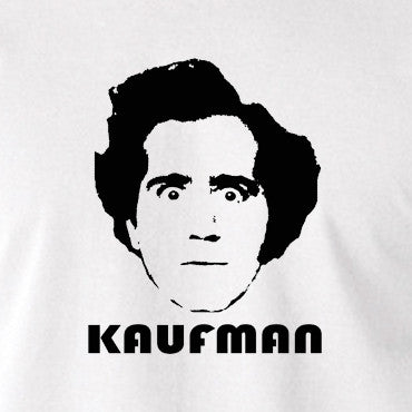 Andy Kaufman T Shirt