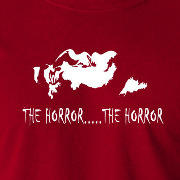 Apocalypse Now - The Horror - Men's T Shirt