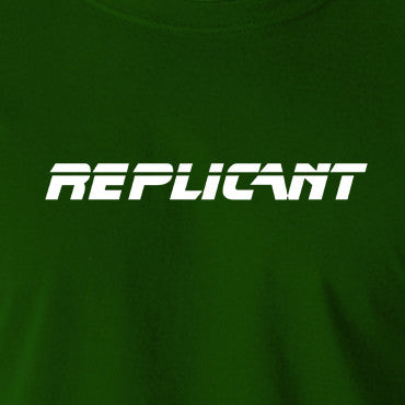 Blade Runner - Replicant - Men's T Shirt
