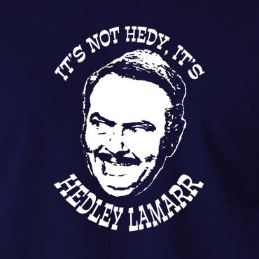 Blazing Saddles - It's Hedley Lamarr - Men's T Shirt