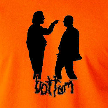 Bottom - Silhouette T Shirt