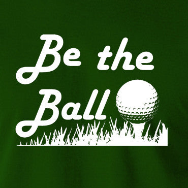 Be the Ball!