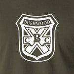 Caddyshack - Bushwood Country Club Badge - Men's T Shirt