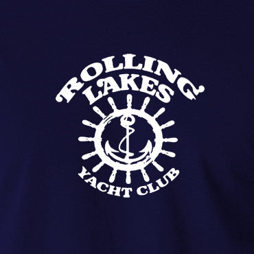 Caddyshack - Rolling Lakes Yacht Club - Men's T Shirt