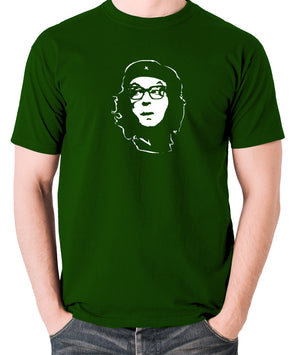 Che Guevara Style - Eric Morecambe - Men's T Shirt - green