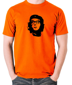 Che Guevara Style - Eric Morecambe - Men's T Shirt - orange