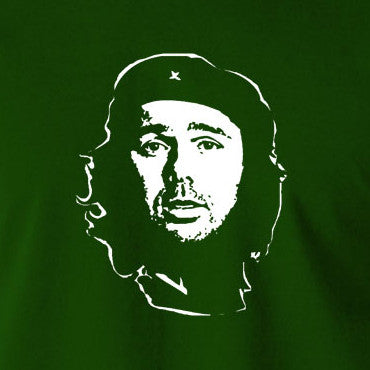 Che Guevara - Karl Pilkington - Men's T Shirt