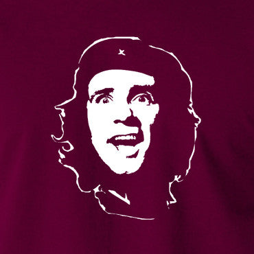 Che Guevara Style - Norman Wisdom - Men's T Shirt