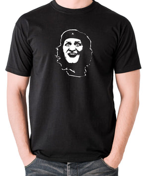 Che Guevara Style - Tommy Cooper - Men's T Shirt - black