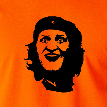 Che Guevara Style - Tommy Cooper - Men's T Shirt
