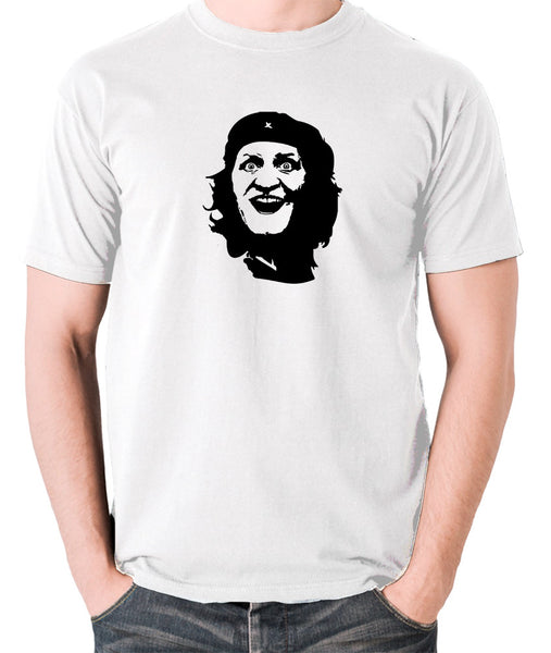 Che Guevara Style - Tommy Cooper - Men's T Shirt - white