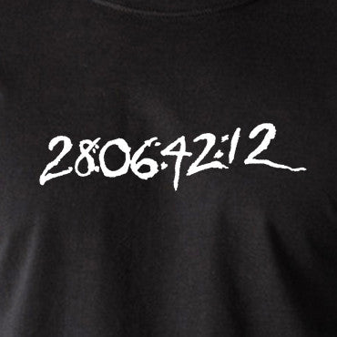 Donnie Darko - 28:06:42:12 - Men's T Shirt