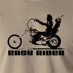 Easy Rider - Men's T Shirt