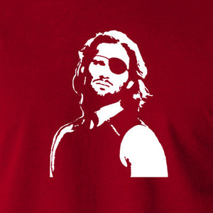Escape From New York - Snake Plissken - Men's T Shirt