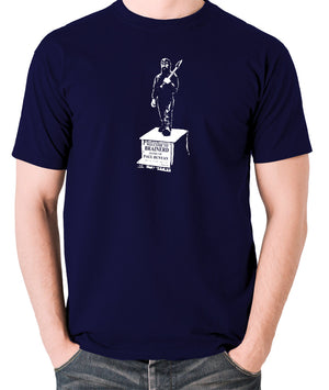 Fargo - Welcome To  Brainerd - Men's T Shirt - navy