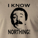 Fawlty Towers - Manuel, I Know Northing - Men's T Shirt