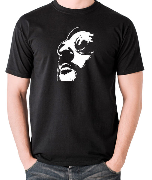 Leon The Professional - Men's T Shirt - black