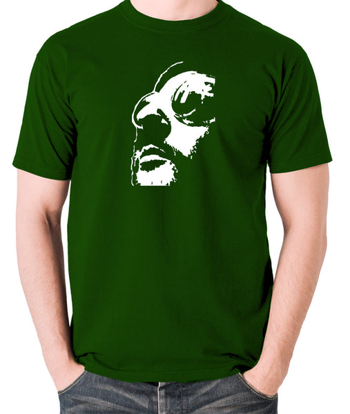 Leon The Professional - Men's T Shirt - green