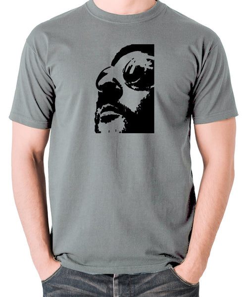 Leon The Professional - Men's T Shirt - grey