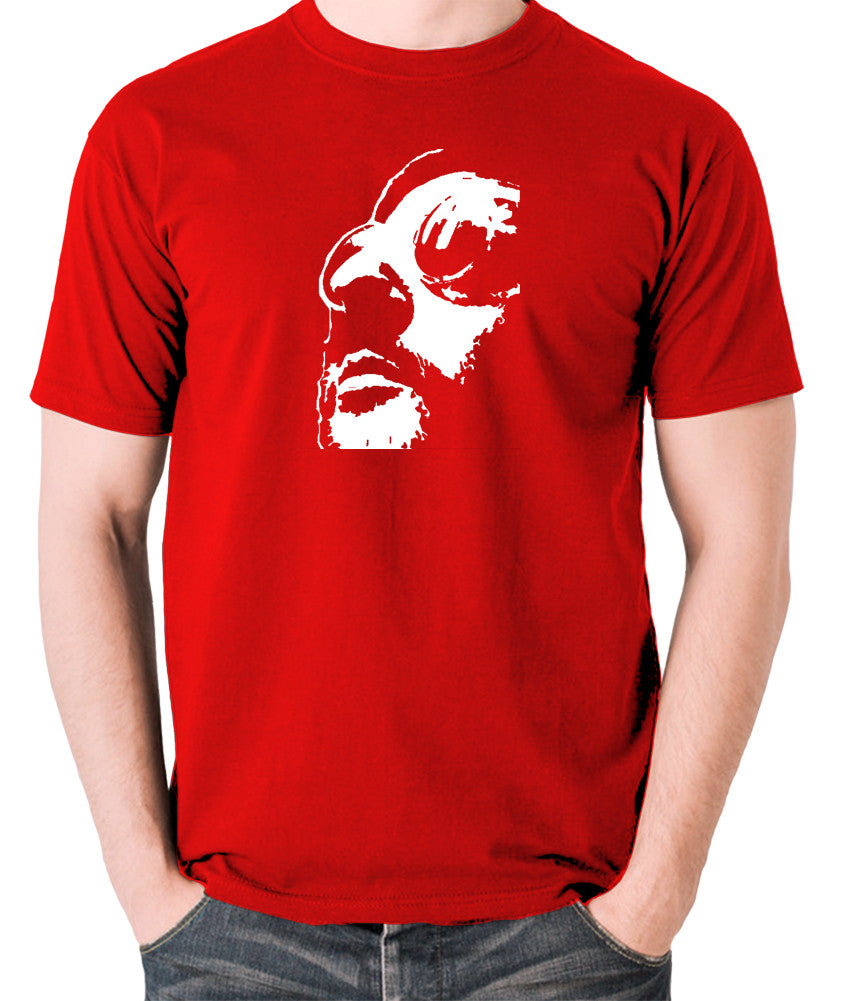 Leon The Professional - Men's T Shirt - red