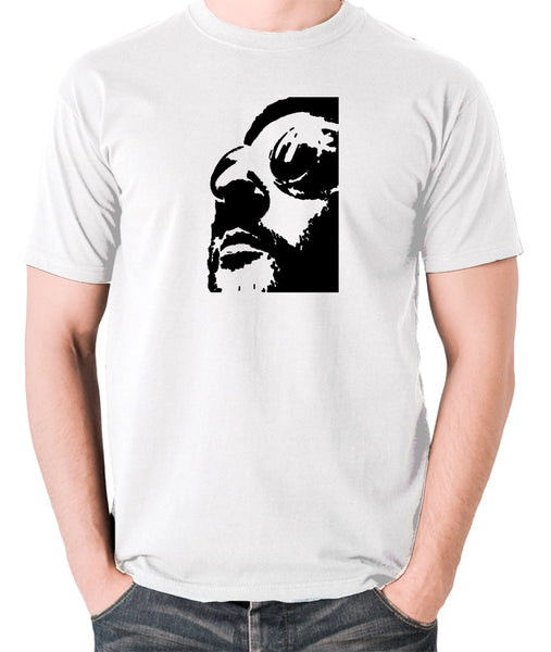 Leon The Professional - Men's T Shirt - white