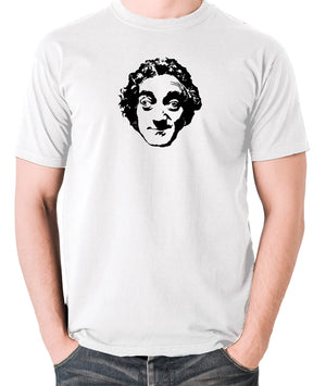 Marty Feldman - Men's T Shirt - white