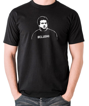 National Lampoon's Animal House - Belushi - Men's T Shirt - black