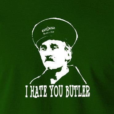 On The Buses - Blakey, I Hate You Butler - Men's T Shirt