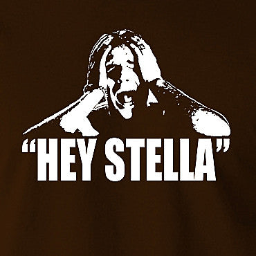 On the Waterfront - Terry Malloy, Hey Stella - Men's T Shirt
