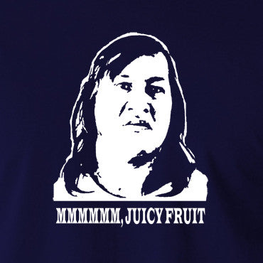 One Flew Over The Cuckoos Nest - Chief Broom, Mmmm Juicy Fruit - Men's T Shirt
