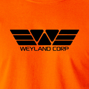 Prometheus - Weyland Corporation - Men's T Shirt