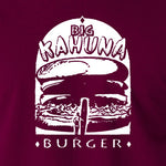 Pulp Fiction - Big Kahuna Burger - Men's T Shirt
