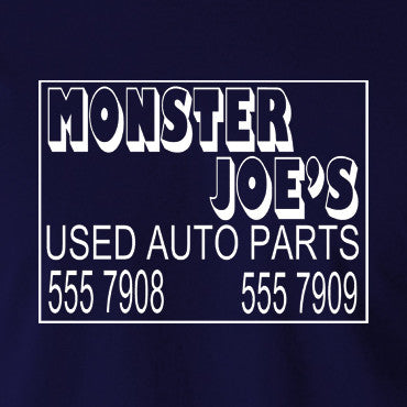 Pulp Fiction - Monster Joe's Truck N Tow - Men's T Shirt